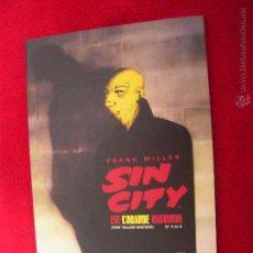 Cómics: SIN CITY - ESE COBARDE BASTARDO - 4 DE 6 - GRAPA. Lote 48867047