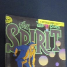 Cómics: THE SPIRIT. Nº 10. WILL EISNER. 4 HISTORIAS COMPLETAS. NORMA EDITORIAL.. Lote 48925252