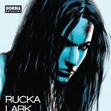Cómics: CÓMICS. LAZARUS 1. FAMILIA - GREG RUCKA/MICHAEL LARK/SANTIAGO ARCAS. Lote 99307198
