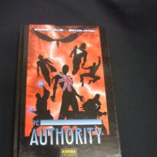 Cómics: THE AUTHORITY - NORMA EDITORIAL - . Lote 48976855