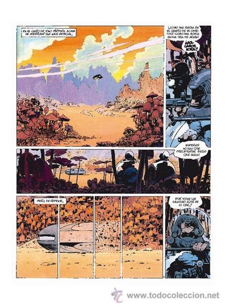 Cómics: Cómics. HANS. Edición integral 1 - Grzegorz Rosinski/A.P. Duchâteau (Cartoné) - Foto 2 - 266814744