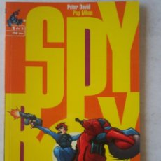 Cómics: SPYBOY GÉNESIS Nº 1 DE 2 - PRESTIGIO NORMA (SPY BOY). Lote 49482688