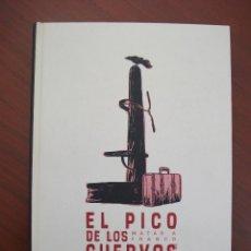 Cómics: EL PICO DE LOS CUERVOS NORMA EDITORIAL. Lote 49605018