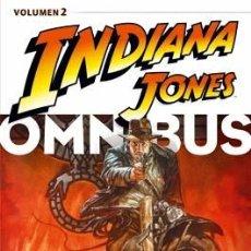 Cómics: CÓMICS. INDIANA JONES OMNIBUS 2 - VARIOS AUTORES. Lote 49751444