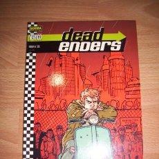 Cómics: DEAD ENDERS : ROBAR EL SOL / ED BRUBAKER, WARREN PLEECE. Lote 49783372
