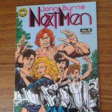 Cómics: NEXT MEN 0 NORMA. Lote 49920870