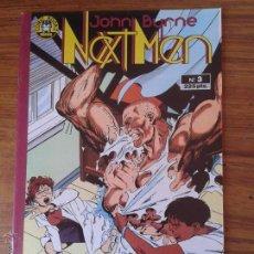 Cómics: NEXT MEN 3 NORMA. Lote 49923713