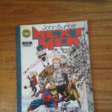 Cómics: NEXT MEN 7 NORMA. Lote 49924197