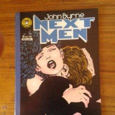 Cómics: NEXT MEN 9 NORMA. Lote 49924512