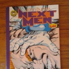 Cómics: NEXT MEN 11 NORMA. Lote 49924686