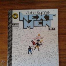 Cómics: NEXT MEN 12 NORMA. Lote 49924758