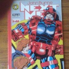 Cómics: NEXT MEN 14 NORMA . Lote 49933885