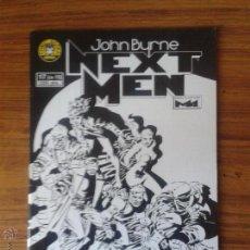 Cómics: NEXT MEN 17 NORMA. Lote 49934039