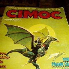 Cómics: CIMOC NUEVA EPOCA Nº 10. Lote 49941425