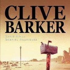 Comics - Cómics. EL GRAN ESPECTÁCULO SECRETO 1 - Clive Barker/Chris Ryall/Gabriel Rodriguez - 50027276