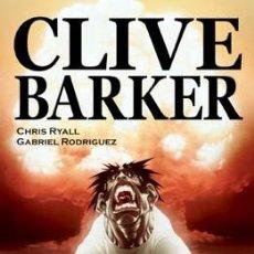 Comics - Cómics. EL GRAN ESPECTÁCULO SECRETO 2 - Clive Barker/Chris Ryall/Gabriel Rodriguez - 77371237