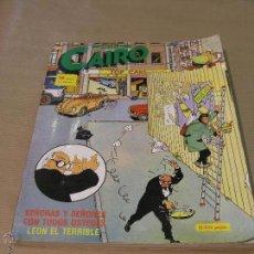 Cómics: CAIRO NORMA EDITORIAL ANTOLOGIA 13 NUMEROS 40 41 42. Lote 50084920