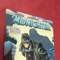Cómics: MIDNIGHTER. Nº 1. GARTH ENNIS. CHRIS SPROUSE. NORMA EDITORIAL. Lote 50311385
