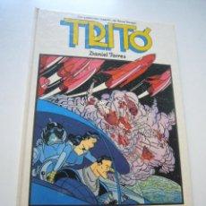 Cómics: TRITO - ELS ALBUMS DE CAIRO 2 - DANIEL TORRES - CARTONE - EN CATALAN NORMA 1984 E6. Lote 50371799