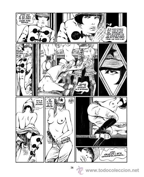 Cómics: Cómics. VALENTINA 4 - Guido Crepax (Cartoné) - Foto 2 - 262068595