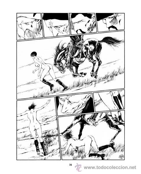Cómics: Cómics. VALENTINA 4 - Guido Crepax (Cartoné) - Foto 4 - 262068595
