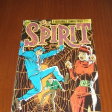 Cómics: SPIRIT Nº 14 - WILL EISNER - NORMA EDITORIAL. Lote 56980353