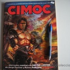 Cómics: CIMOC - Nº 72 - NORMA EDITORIAL - COMICS -. Lote 50570235