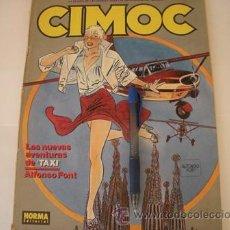 Cómics: CIMOC Nº 87 - NORMA EDITORIAL - COMICS -. Lote 50578730