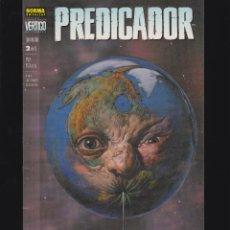 Cómics: PREDICADOR , SALVACION N 2 DE 5 -ED. NORMA EDITORIAL -. Lote 52175624