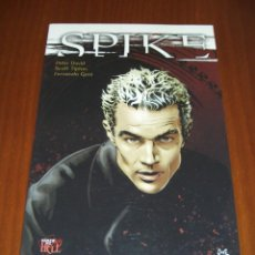 Cómics: SPIKE - NORMA EDITORIAL - PETER DAVID - SCOTT TIPTON - UNIVERSO BUFFY. Lote 50737468