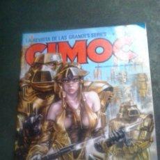 Cómics: CIMOC N º 36 - EDICIONES NORMA. Lote 50739255