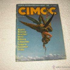 Cómics: CIMOC N. 11 . Lote 50950610