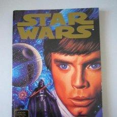 Cómics: TOMO - NORMA - STAR WARS ( UNA NUEVA ESPERANZA) - EDICIÓN ESPECIAL 20 ANIVERSARIO - 1997. Lote 50984037