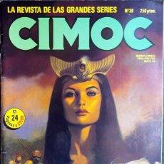 Cómics: CIMOC Nº 39. Lote 51425973