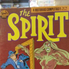 Cómics: THE SPIRIT - Nº 6 - NORMA EDITORIAL . Lote 51445150