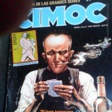Cómics: CIMOC N º 17 - EDICIONES NORMA. Lote 51600903