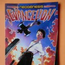 Cómics: EVANGELION. NEOGÉNESIS. Nº 10 DE 10 - YOSHIYUKI SADAMOTO. GAINAX. Lote 51656712