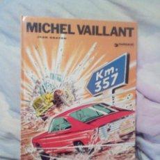 Cómics: MICHEL VAILLANT KM 357 ,JEAN GRATON. DARGAUD 1971. Lote 52147855