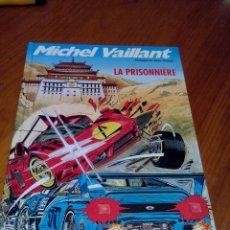 Cómics: MICHEL VAILLANT LA PRISONNIERE Nº 59, EDI GRATON 1997.EDICION ORIGINAL. RARO DE VER.. Lote 52372563