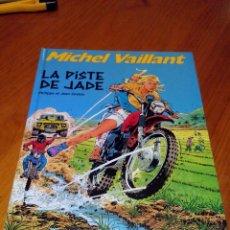 Cómics: MICHEL VAILLANT LA PISTE DE JADE Nº 57 EDI GRATON 1994. Lote 52373495