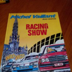 Cómics: MICHEL VAILLANT RACING SHOW Nº 46 EDI GRATON 1985. Lote 52374310