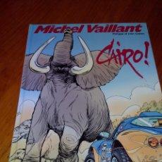 Cómics: MICHEL VAILLANT CAIRO Nº 63 .2000 EDI GRATON. Lote 52375655