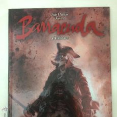 Comics : BARRACUDA 5 - NORMA. Lote 52430837