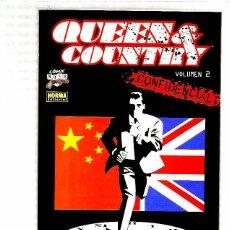Cómics: QUEEN COUNTRY 2. Lote 52572007