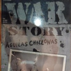 Cómics: WAR STORY, ÁGUILAS CHILLONAS, ED. NORMA, Nº 217. Lote 52704349