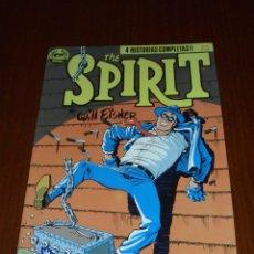 Cómics: RETAPADO SPIRIT Nº 9 A 12 - NORMA EDITORIAL - WILL EISNER. Lote 52853913