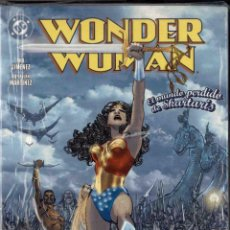 Cómics: WONDER WOMAN. Lote 52865942