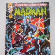 Cómics: MADMAN COMICS Nº 5 - EDITORIAL NORMA.. Lote 52910423