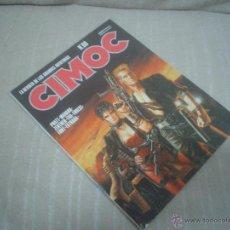 Cómics: CIMOC Nº 60. Lote 53014977