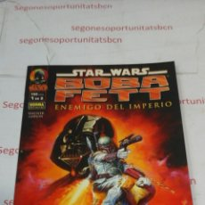 Cómics: STAR WARS - BOBA FETT - NORMA - N ° 1 . Lote 53213953